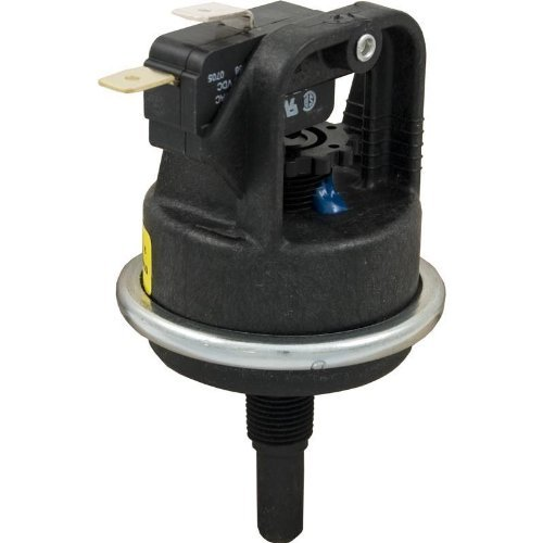 (Raypak 006737F Pressure Switch 1.75 Psi-Kit)