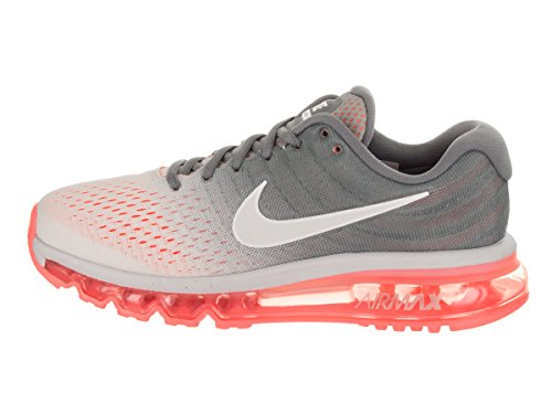 da 849560 Nike Fitness 402 Grigio Scarpe Donna 6Av6q0WFZ