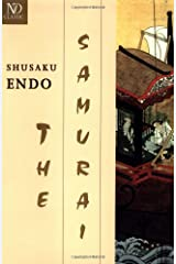 The Samurai (New Directions Classic) Paperback