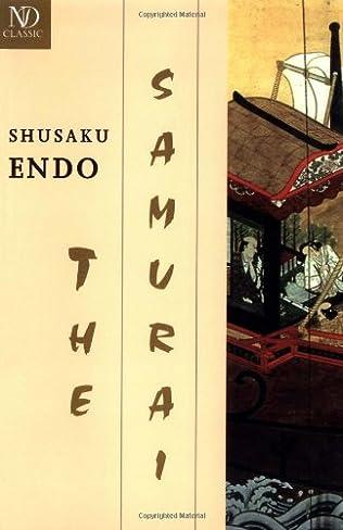 book cover of The Samurai