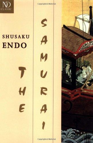 The Samurai (New Directions Classic)