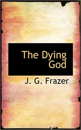 Book The Dying God