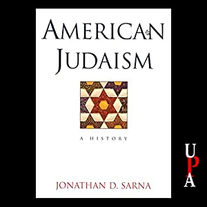 American Judaism Audiobook