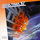 Star Trek IV: The Voyage Home Soundtrack