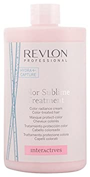 Amazon.com : Revlon Professional Interactives Color Sublime Booster : Beauty