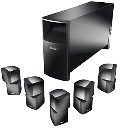 Amazon.com  BOSE (R) Acoustimass 15 Series II Home Entertainment ... 92eef1ced3053