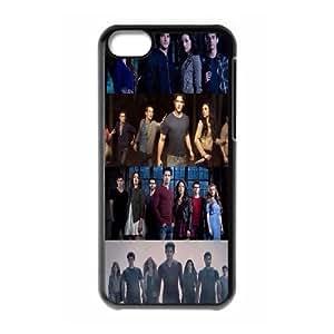 Steve-Brady Phone case TV Show Teen Wolf For Iphone 5c Pattern-6