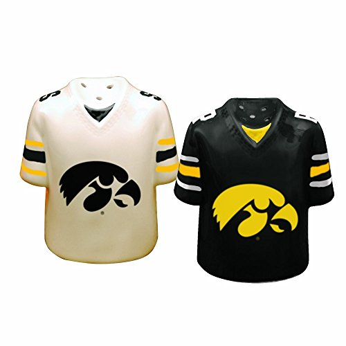 - Iowa Gameday Salt and Pepper Shaker