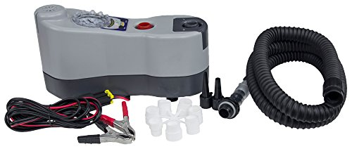NRS Bravo BTP 12 High-Pressure 12-Volt Electric Pump by NRS