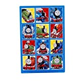 Thomas the Tank Engine Stickers 2 count
