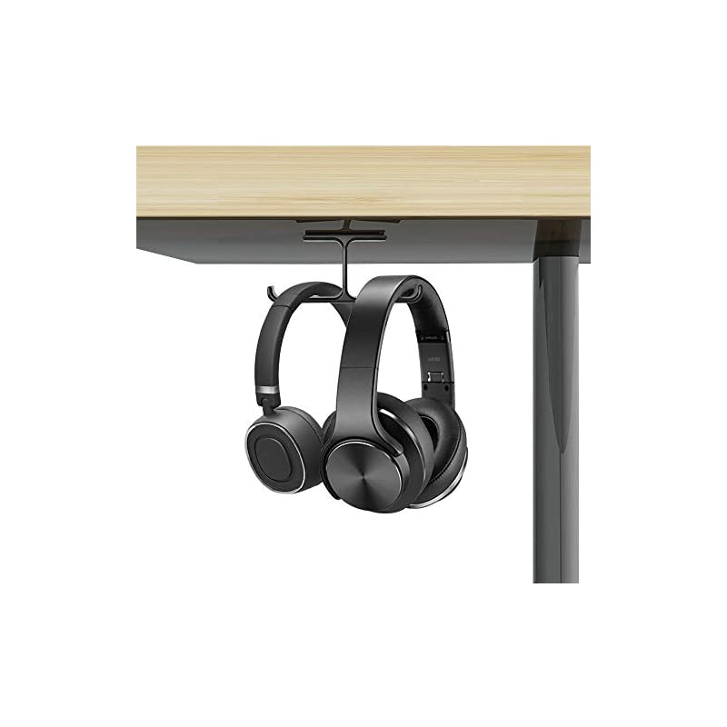 Headset Headphone Mount, 6amLifestyle Al