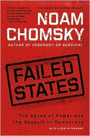Failed States 1st (first) edition Text Only ebook