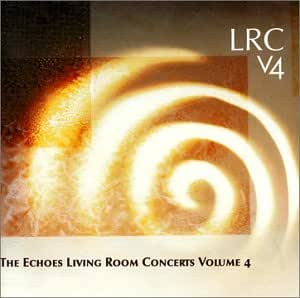 Various Artists Echoes Living Room Concerts Vol 4 Music