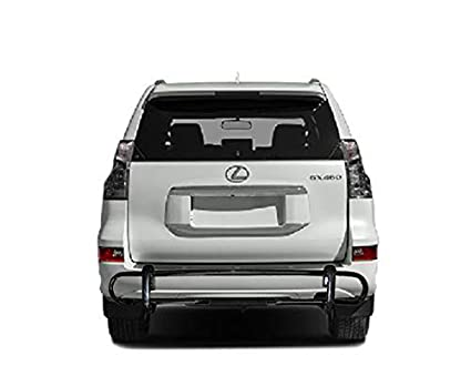Toyota 4runner Bumper >> Amazon Com Black Horse 8tm30a Fits 2003 2018 Toyota 4runner 2004