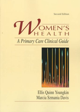 Womens Health  A Primary Care Clinical Guide