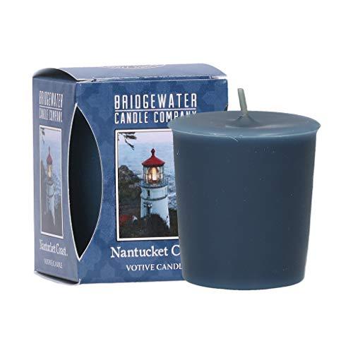 Bridgewater Candle Votive Candle - Nantucket Coast