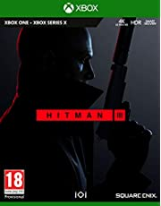 HITMAN 3 (Xbox One)