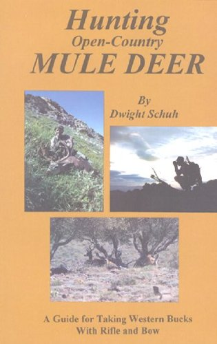 Hunting Open-Country Mule Deer ()
