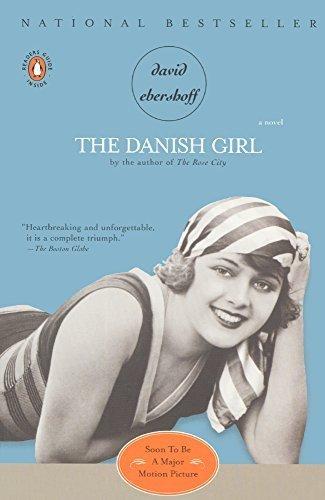 The Danish Girl (Turtleback School & Library Binding Edition) by David Ebershoff (2001-02-01)