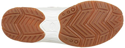 White Mule Women's Traveltime Leather Easy Spirit Multi Orange 6n8PHf