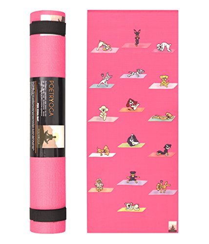 POETRYOGA Eco Friendly Approved Non Toxic Phthalates product image