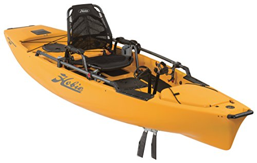 Hobie Mirage Pro Angler 12 2018 Fishing Kayak With MD180 Turbo Drive