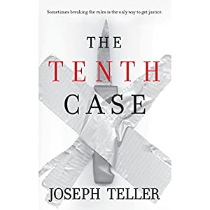 The Tenth Case Audiobook