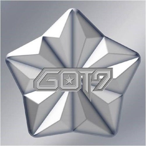 GOT7 [GOT IT ?] 1st Mini Album CD+32p Photobook+1p Photocard+Tracking Number K-POP SEALED