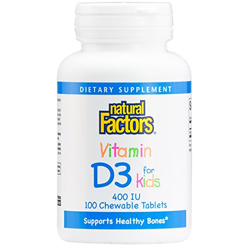 vitamin d chewables for kids - 2