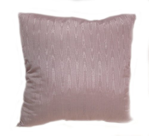 American Mills 36324.062 Moire Pearl Floor Pillow, 24-Inch