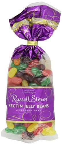 Russell Stover Easter - Russell Stover Pectin Jelly Beans, 12-ounce Bag, Pack of 2