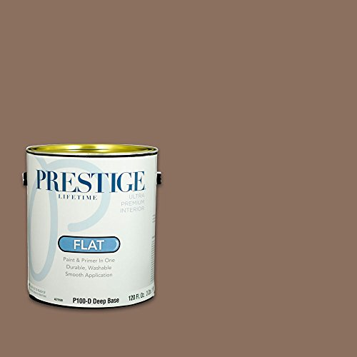 Prestige Browns and Oranges 6 of 7, Interior Paint and Pr...