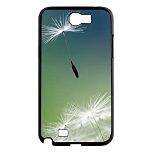 Dandelion ZLB609316 Brand New Phone Case for Samsung Galaxy Note 2 N7100, Samsung Galaxy Note 2 N7100 Case