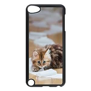 iPod Touch 5 Case Black animals c82 FY1456236