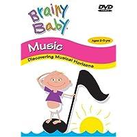 Brainy Baby - Music [Import]