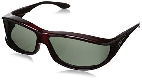 d9793079b3d5c Vistana Polarized Jeweled Med Small Sunglasses