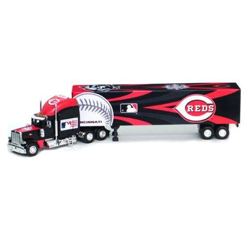 Cincinnati Reds 2006 MLB Peterbilt Tractor Trailer ()