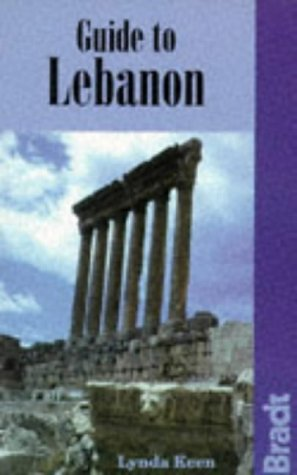 Guide to Lebanon (Bradt Travel Guides)