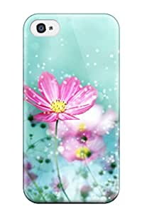 Protective Phone Case Cover For Iphone 4/4s 1277194K70700070