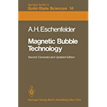 Magnetic Bubble Technology