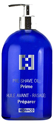 Hommage Shave Care (HOMMAGE Prime Pre-Shave Oil, 16.9 fl. oz.)