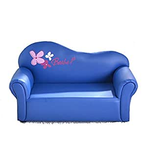 Amazon.com: ZnMig Sofá Lazy para niños, sillón para niños ...