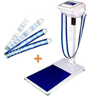 Massagegerät Zubehör verstärkt Bürstengurt für Bandmassagegerät