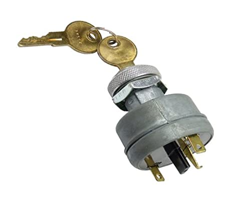 41SAWE%2BU5RL._SX463_ amazon com 2000 2000 ski doo mini z ignition switch 2 terminal  at eliteediting.co