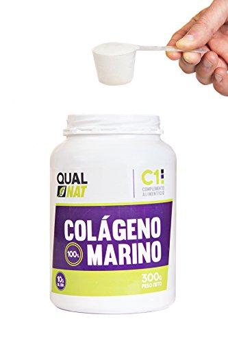 Colageno hidrolizado de algas