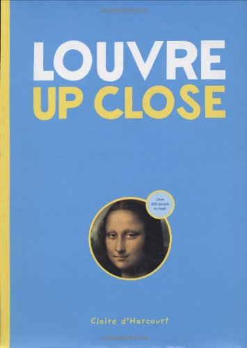 Download Louvre Up Close ebook