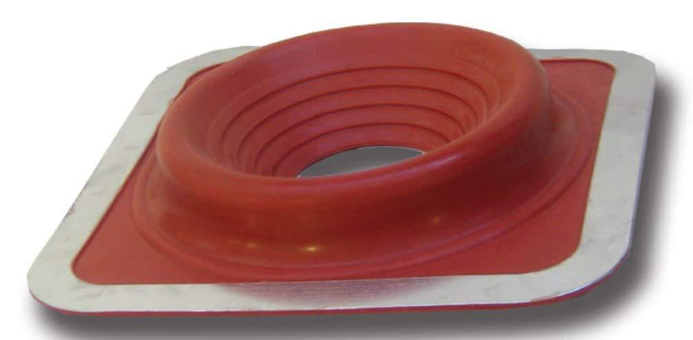 forro rojo conductos Techo intermitente 127 mm a 228 mm de di/ámetro alta temperatura