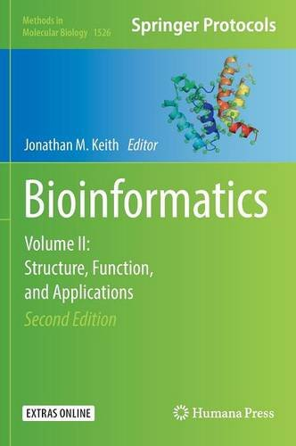 Bioinformatics: Volume II: Structure, Function, and Applications (Methods in Molecular Biology)