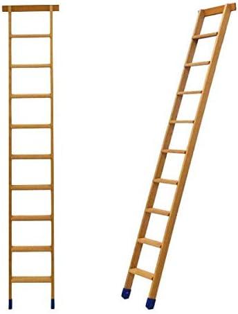 Escalera Direct bsmag-fr-150 escala de Meunier: Amazon.es: Bricolaje y herramientas