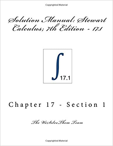 Solution manual stewart calculus 7th edition 171 wesolvethem solution manual stewart calculus 7th edition 171 fandeluxe Images